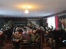 Информация об  участии в Программе поддержки  местных инициатив в Республике Башкортостан