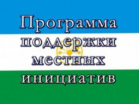 Информация о Программе поддержки местных инициатив в Республике Башкортостан